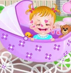 Free kids games baby hazel brushing how to brush your teeth