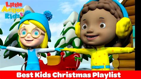 nutana christmas action songs best songs playlist featuring children s songs