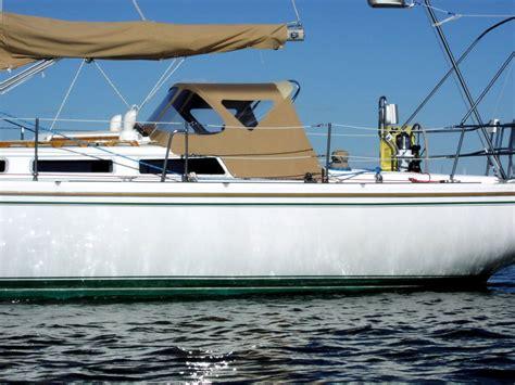 dodger sticker shock sailnet community - Boat Dodger