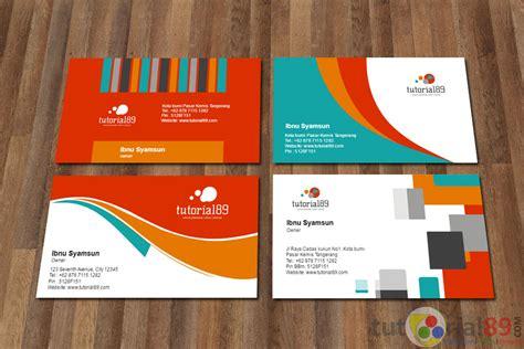desain kartu nama event organizer 100 contoh desain kartu nama keren internet pinterest