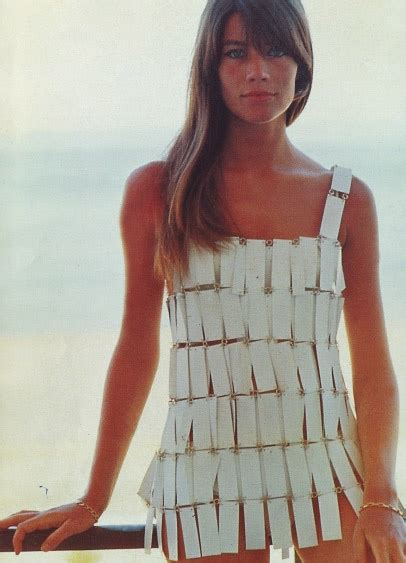 françoise hardy paco rabanne 32 best paco rabanne images on pinterest vintage fashion