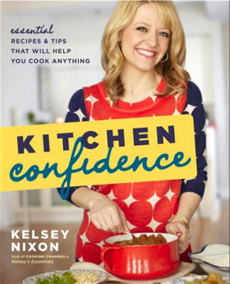 food network and cooking channel kelsey nixon wlrn