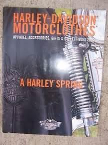 harley davidson home decor catalog 2000 harley davidson motorclothes catalog apparel collectibles accessories t ebay