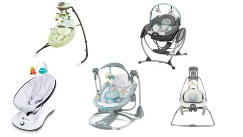 Best Swing by Top 10 Best Baby Swings For Any Budget Heavy