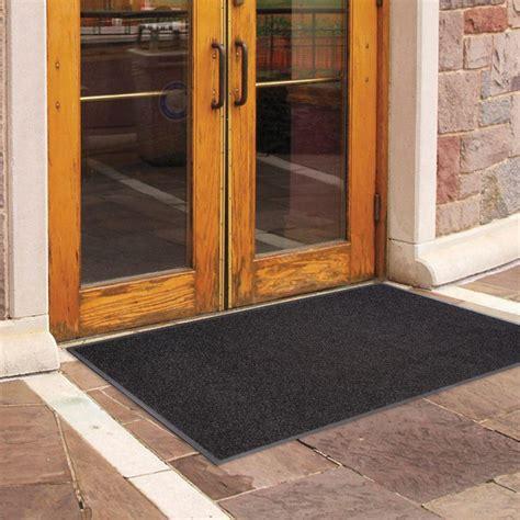 outdoor entry rugs black commercial indoor outdoor mat rug door entrance
