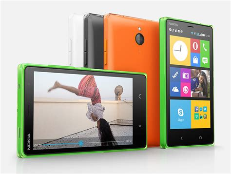 Nokia Launches 5700 Xpressmusic With Dedicated Chip by Nokia X2 With Snapdragon 200 Processor And 5mp