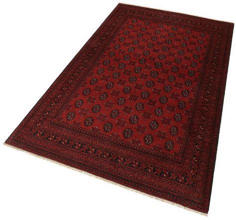 orient teppich orient teppich parwis 187 afghan bouchara 171 90 000 knoten