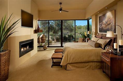 Master Bedroom Decorating Ideas Earth Tones Inspired Interior Design Ideas