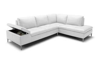 unique leather upholstery corner l shape sofa lancaster