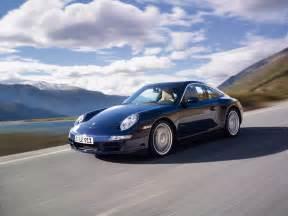 Porsche 997 Targa 4s Review Porsche 911 Targa 4s 997 Specs 2006 2007
