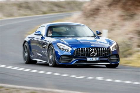 2019 Mercedes Amg Gt by 2019 Mercedes Amg Gt C Performance Review