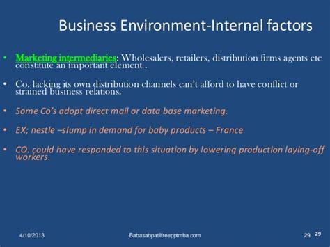 International Business Management Ppt For Mba by Business Environment Ppt International Business Management Mba