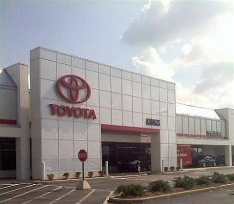 Toyota Of Cincinnati Toyota Cincinnati Oh 45249 Car Dealership And