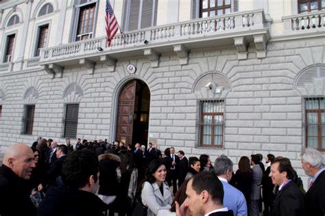 consolato americano a firenze ristrutturato il consolato americano sul lungarno vespucci
