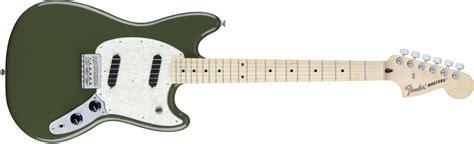 mustang guitar fender mustang 174