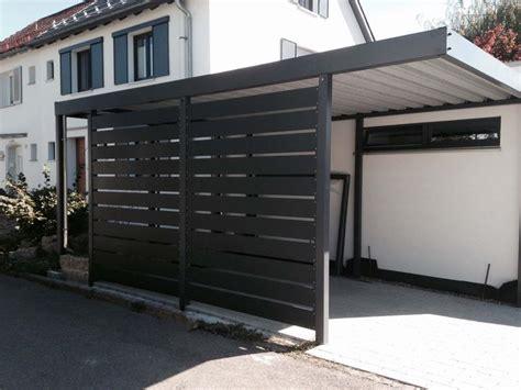doppelcarport metall preis garage mit carport und abstellraum loopele