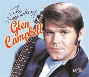 Glen campbell collection celebrates grammy legend