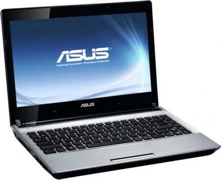Laptop Asus I3 Di Lung asus u30jc i3 e nvidia optimus notebook italia