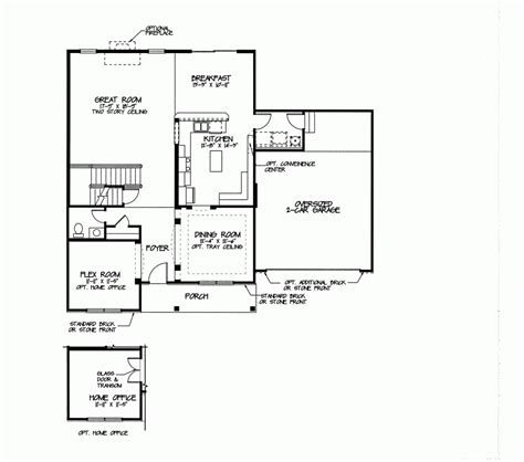 dominion homes floor plans best of plans and home designs