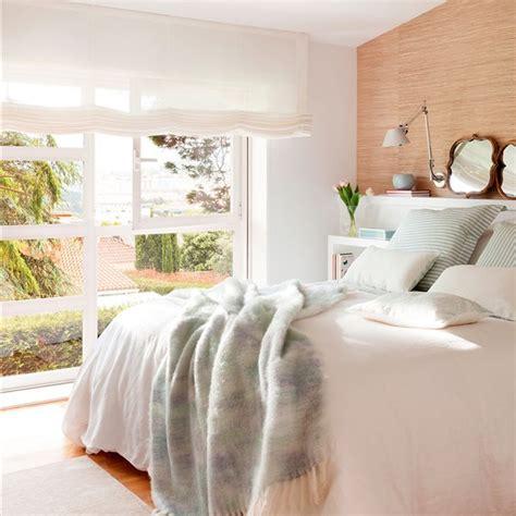 como decorar una recamara de esposos 10 ideas geniales para dormitorios peque 241 os