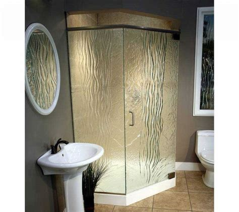 small corner showers corner shower bathroom designs