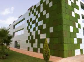 Modular Vertical Garden Lifewall Modular Vertical Garden Panels Clean Up The Air