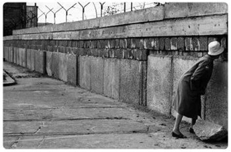 di commercio italiana a berlino muro di berlino nascita storia e caduta muro di berlino