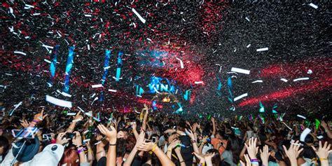 world dj festival