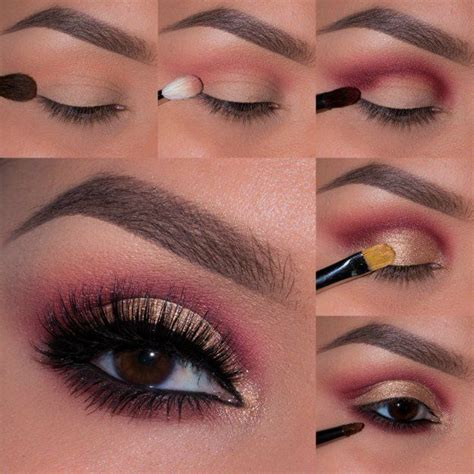 tutorial makeup smokey eyes pengantin diy makeup tutorials pink smokey eye smokey eye night