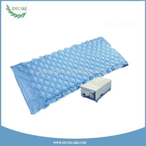alternating pressure overlay adjustable air bed mattress from china manufacturers buy
