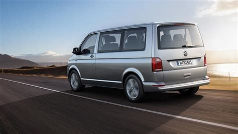 Vw Multivan Gebraucht Deutschland by Vw Transporter Gebraucht Kaufen Bei Autoscout24