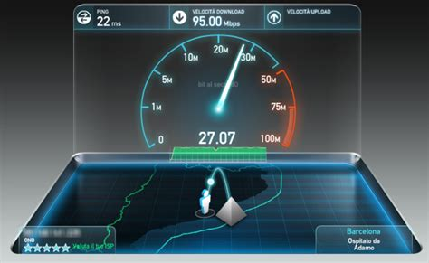 spedi test speedtest net