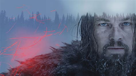 leonardo dicaprio the biography review movie review the revenant the rosette