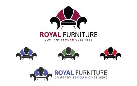 Interior Design Furniture Templates royal furniture logo template by kazierfan wrapbootstrap