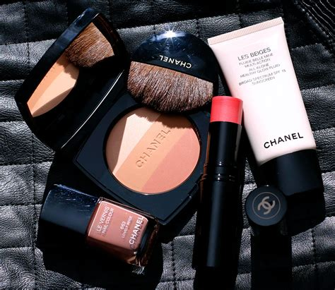 Makeup Chanel Indonesia chanel indonesia style by modernstork