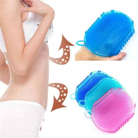 Shop Spa Exfoliating Gel Logo Besar Blueberry bath foot massager promotion shop for promotional bath foot massager on aliexpress