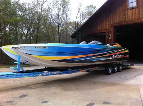 skater boats for sale skater 36 boat for sale from usa