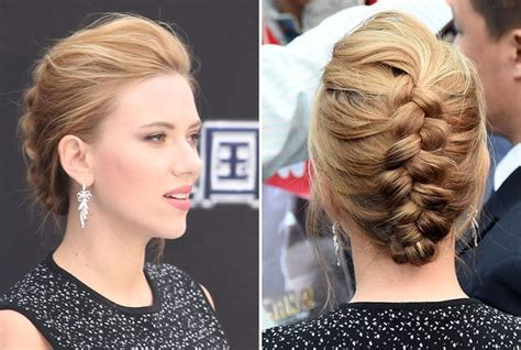 Guest Hairstyles For Every Of by 1000 Ideas About Wedding Guest Hairstyles On