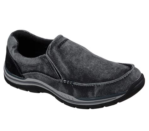 Jual Sketcher Relaxed Fit buy skechers relaxed fit expected avillo modern comfort shoes only 65 00