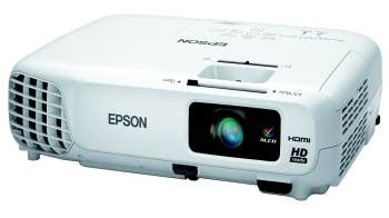 epson powerlite home cinema 730hd 720p 3lcd projector