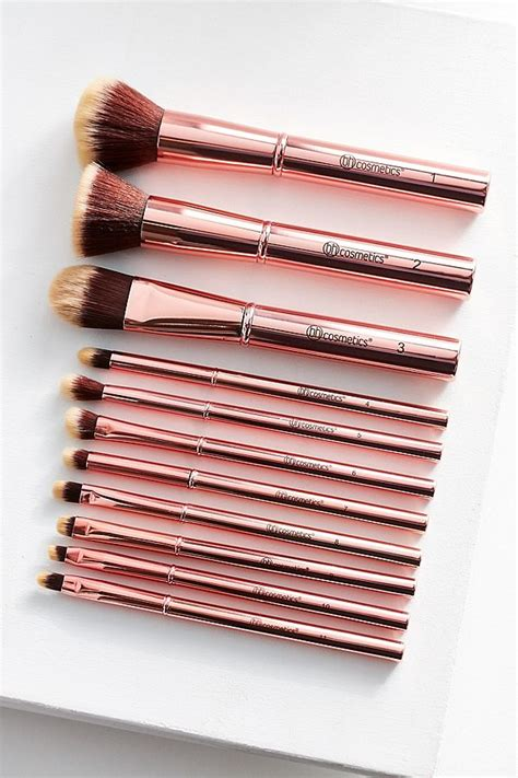 bh cosmetics 11 piece makeup brush set urban outfitters - Bh Cosmetics Gift Card