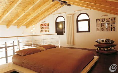 camere da letto soppalcate 4 idee per guadagnare spazio in casa con un letto a
