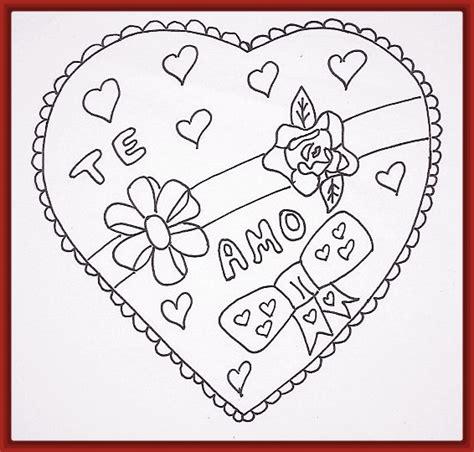imagenes bonitas para dibujar de amor con frases imagenes de corazones de amor para dibujar a lapiz