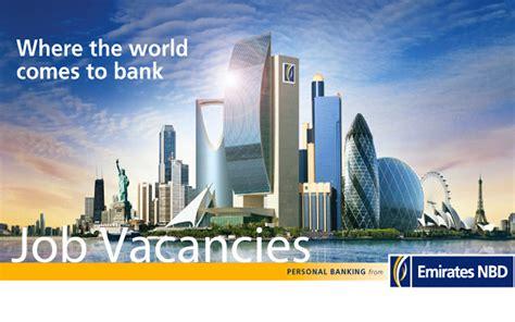 emirates nbd careers emirates nbd careers and job vacancies