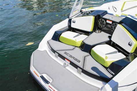 scarab ghost boat scarab 165 ho impulse boating world