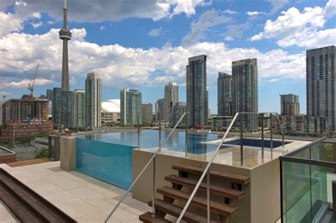 Kitchen Cabinet Doors Canada A Penthouse With A Magical Quality Toronto Star