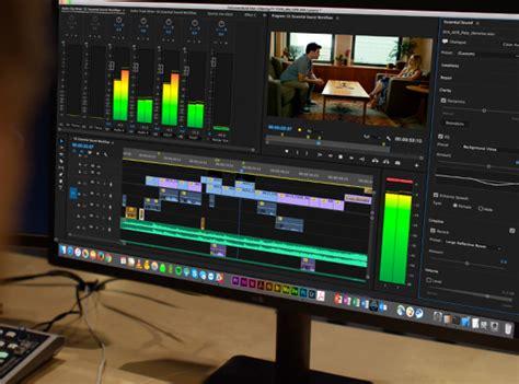 Software Adobe Premiere Cc2018 buy adobe premiere pro cc editing production