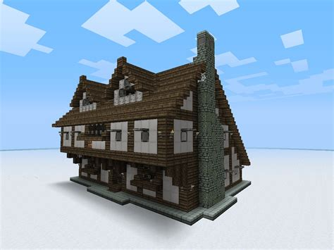 best minecraft house designs small medieval house minecraft simple best house design