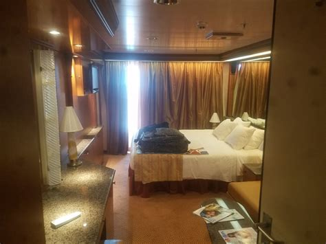 Carnival Sensation Cabins by Cabin On Carnival Sensation Cruise Ship Cruise Critic