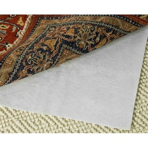 Safavieh Rug Pad Safavieh Carpet On Carpet Rug Pad Amp Reviews Wayfair